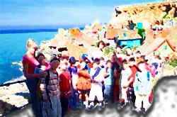 Les séjours à l'étranger: Malte