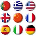 icônes internationales