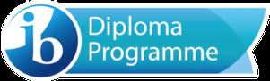 logo du programme du diplome du baccalauréat international